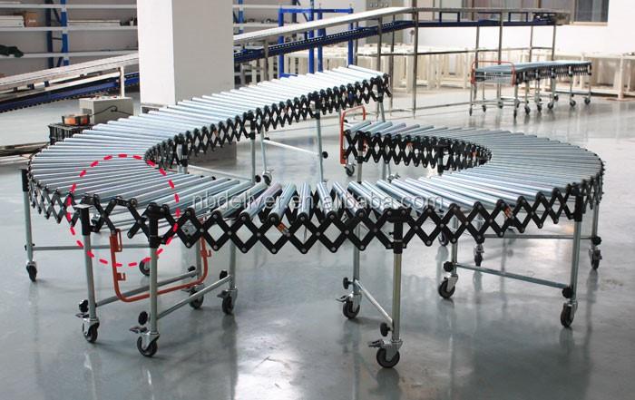 Гибкие конвейеры скачать чертеж рольганг