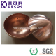 100mm-300mm Hollow Copper Ball Hemisphere Half Sphere for Sale