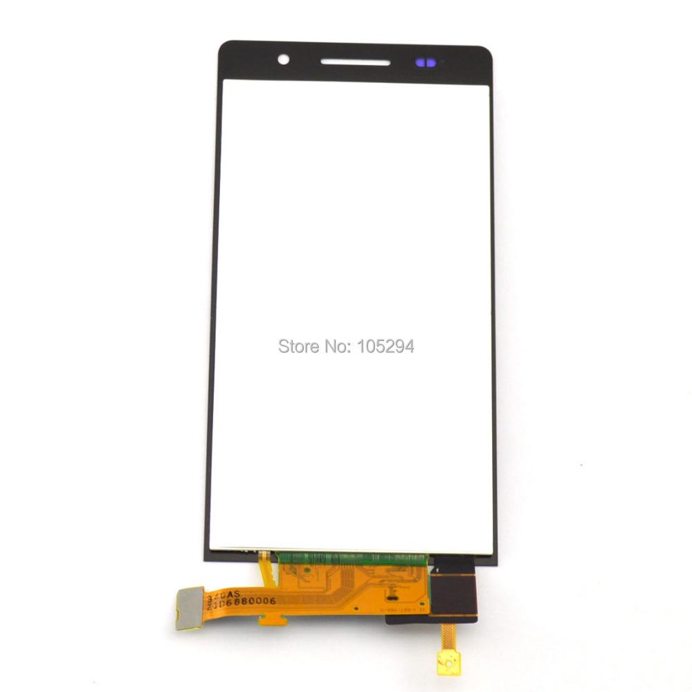 Для Huawei Ascend P6 U06 жк-дисплей сенсорный экран монтажный комплект