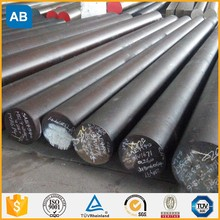 Top quality 34crnimo6 forged steel round bar flat steel bars