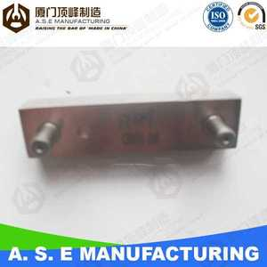 high precision cnc components medical apparatus and instruments parts
