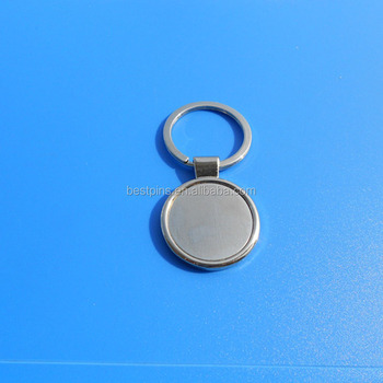 29bd2b679 Small Round Blank Key Rings Numbers For Logo Design - Buy Key ...
