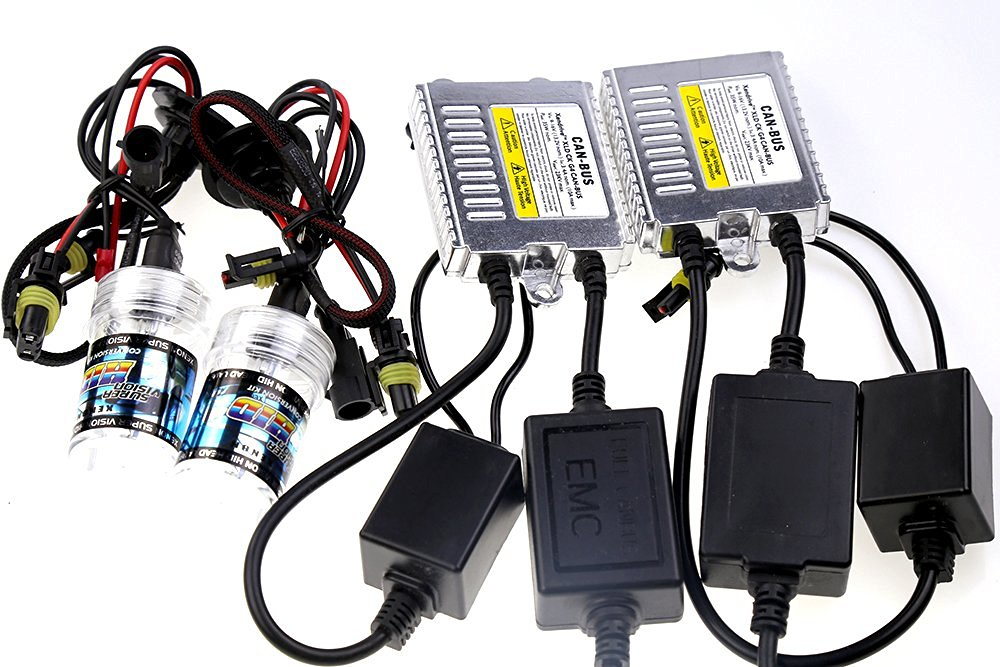 Buy v w canbus hid conversion xenon kit d s xenon bulb car hid
