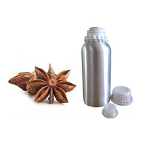 Manufacturer Supply Bulk 100% Pure natural Anise Star Essential Oil
