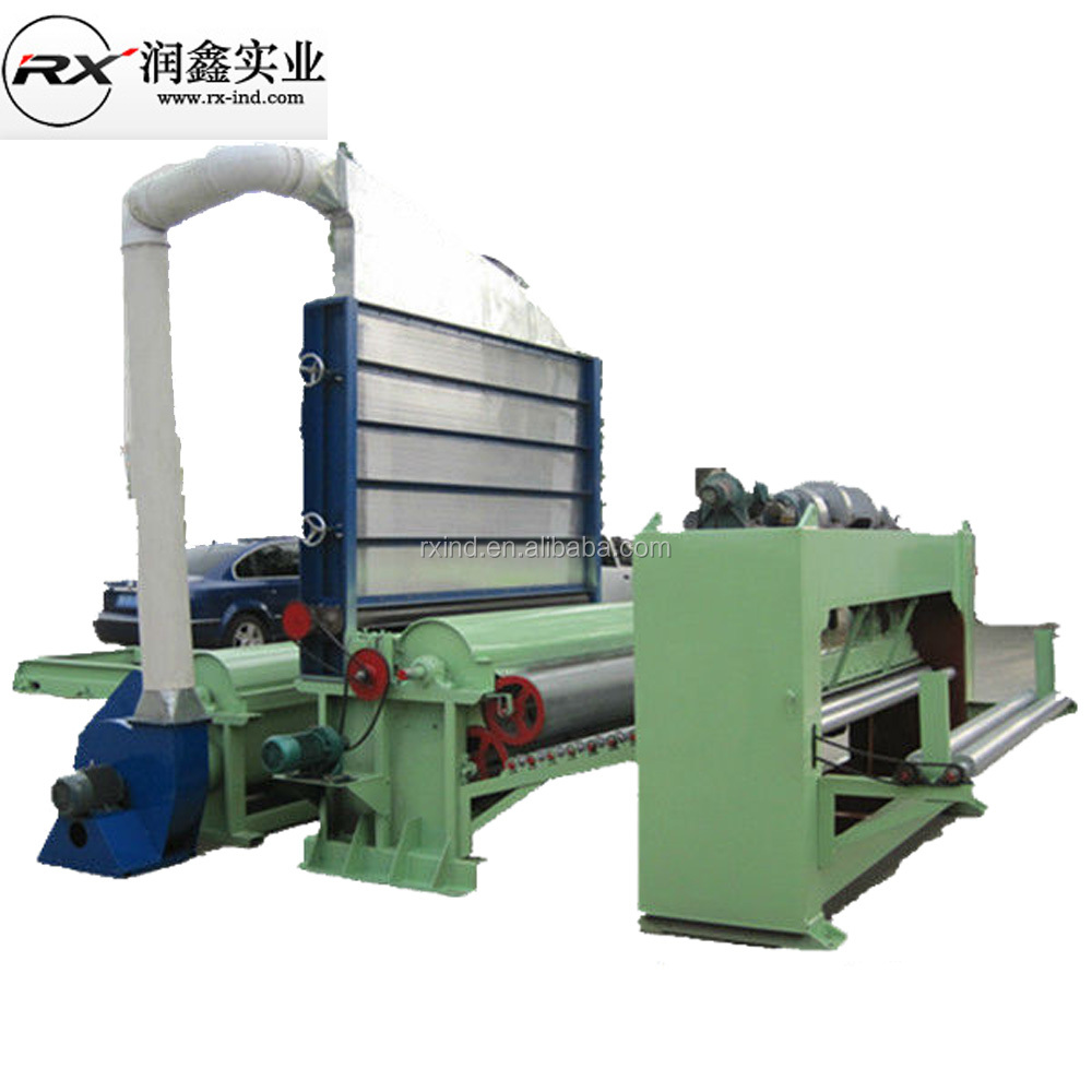Needle Punching Machine for Nonwoven Felt