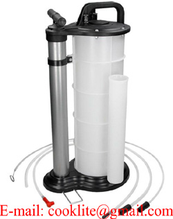 9L Manual Oil Extractor