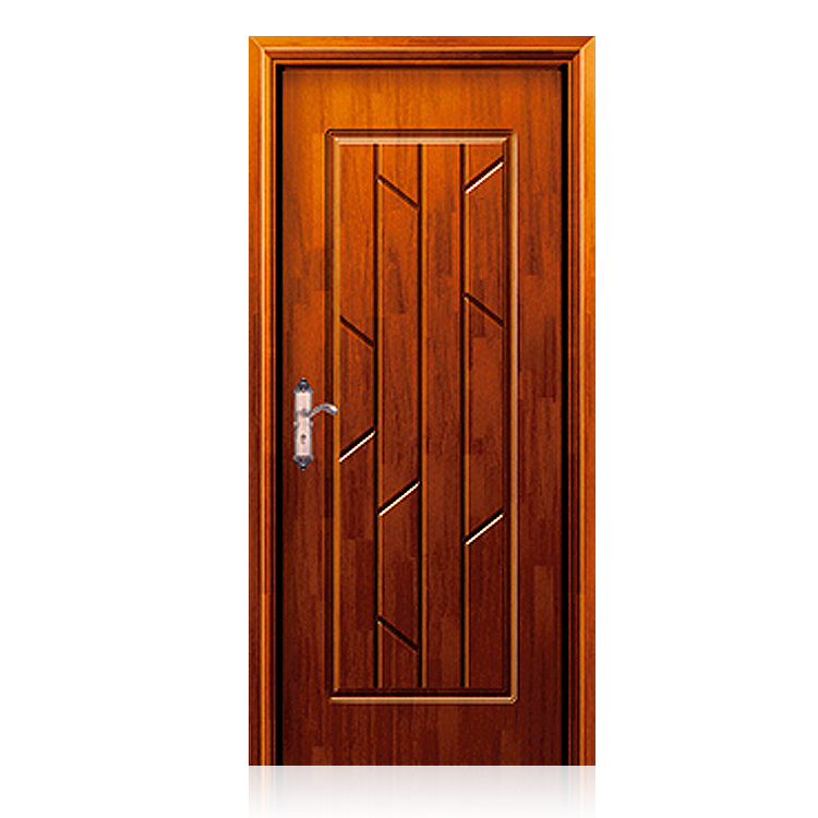 The most practical oak modern panel door used solid wood interior doors for house design