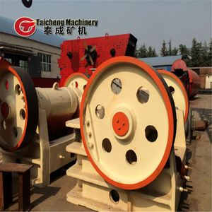 plaster jaw breaker phosphate rock jaw crushing plant phosphate rock jaw production line