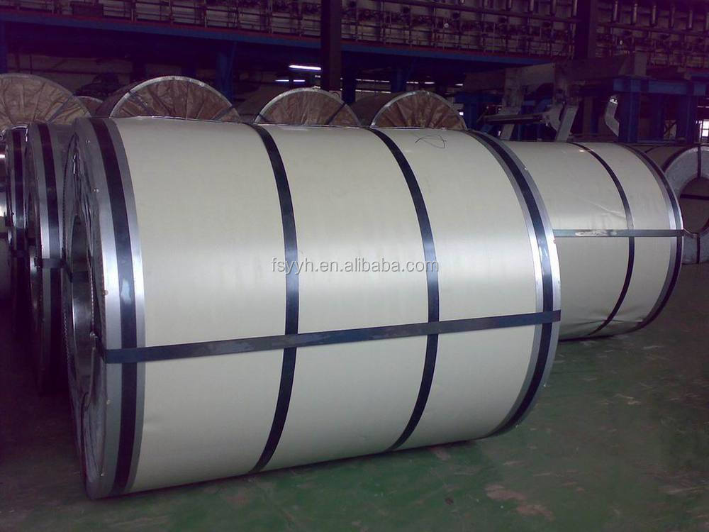 tisco aisi201/304/ 316l cold rolled stainless steel coil