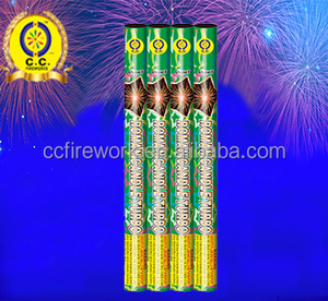 class b fireworks roman candle