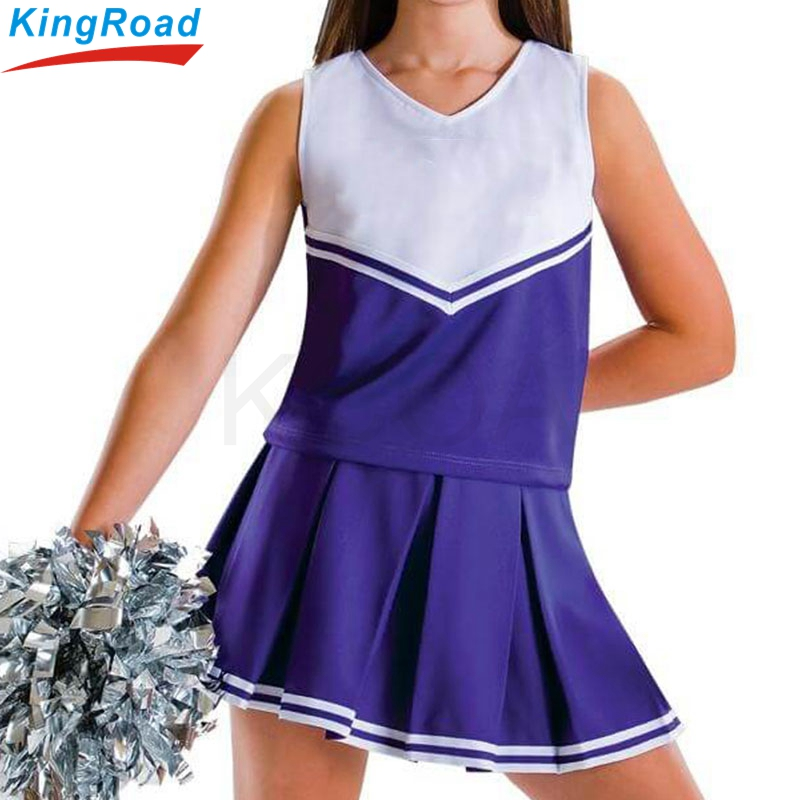 Youth Cheerleader Youth Cheerleader Suppliers And Manufacturers At Alibaba Com