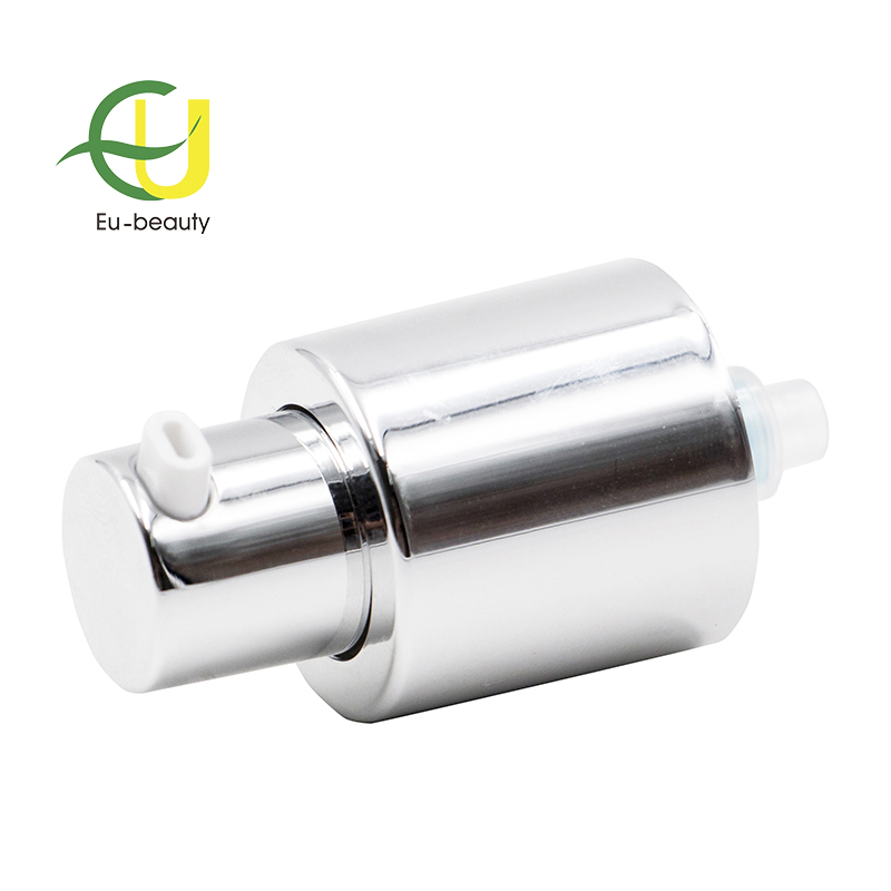 18/410 20/410 UV  plastic cosmetics airless cream pump