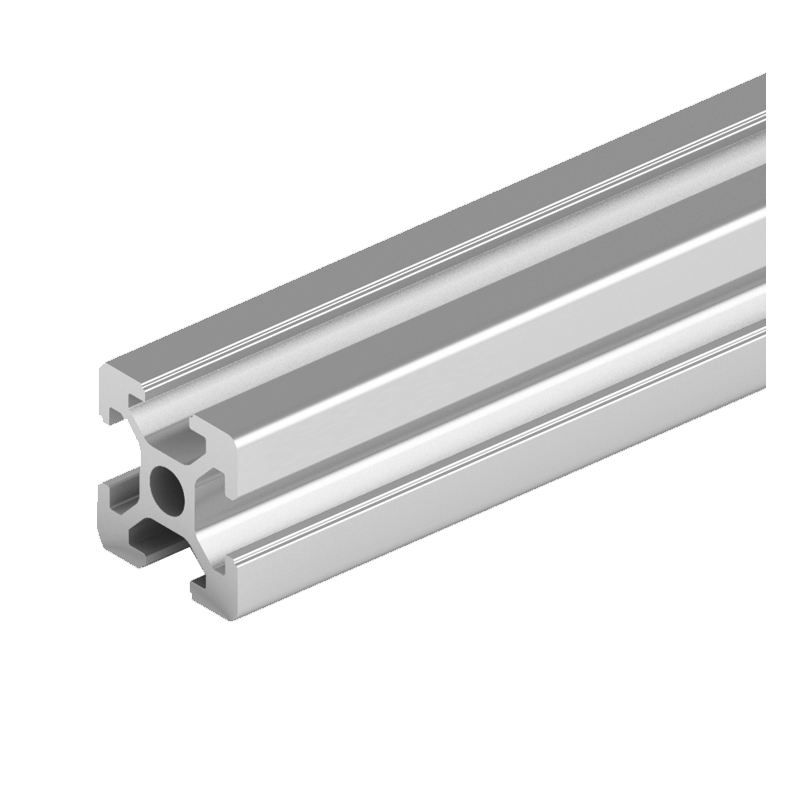 Wholesale V C T U slot aluminium profiles 2020 guide rail with customized service