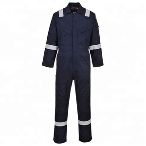 flame retardant industrial safety clothing fire retardent uniform workwear for mining industry