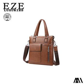 2614f2e720ad Nice Leather Handbag Office Men Business Bag Laptop Tote Bag - Buy ...