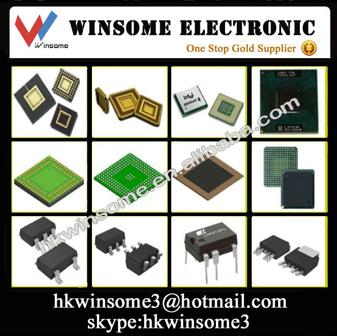 (Intergrated Circuits) Wifi Module;LED Drivers;Timing;Memory IC;Power manager IC;Home Appliance IC chip TDA7057Q