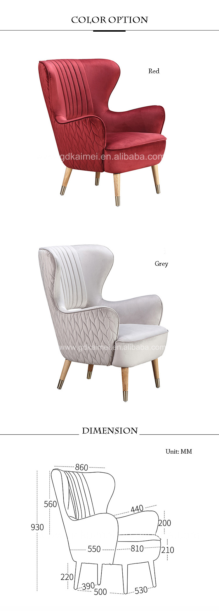 Fashion Style Italian Style Royal Furniture Sofa Set