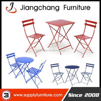 garten freizeit stuhl farben faltung bistrostuhl jc ob13 - Stuhlfarben