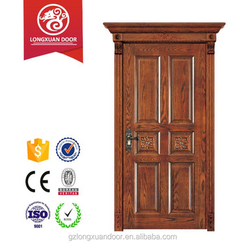 China Alibaba American Style Interior Position And Single Swing Open