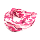 custom seamless wholesale custom multifunctional promotion neck polyester tube bandana
