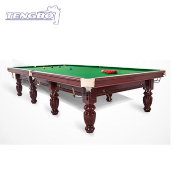 12ft Acciaio Cuscino Giochi Pool Snooker Tavolo Da Gioco - Buy Gioco ...