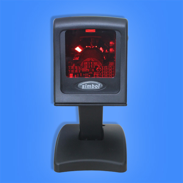 money counter use omni-directional barcode scanner