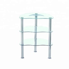 Tall Glass Table, Tall Glass Table Suppliers And Manufacturers At  Alibaba.com