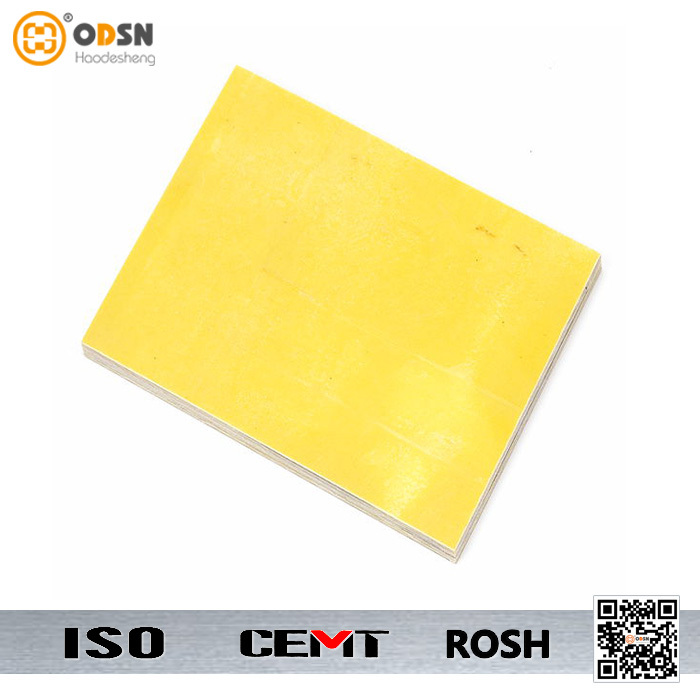 Excellent material heat resistant insulation board