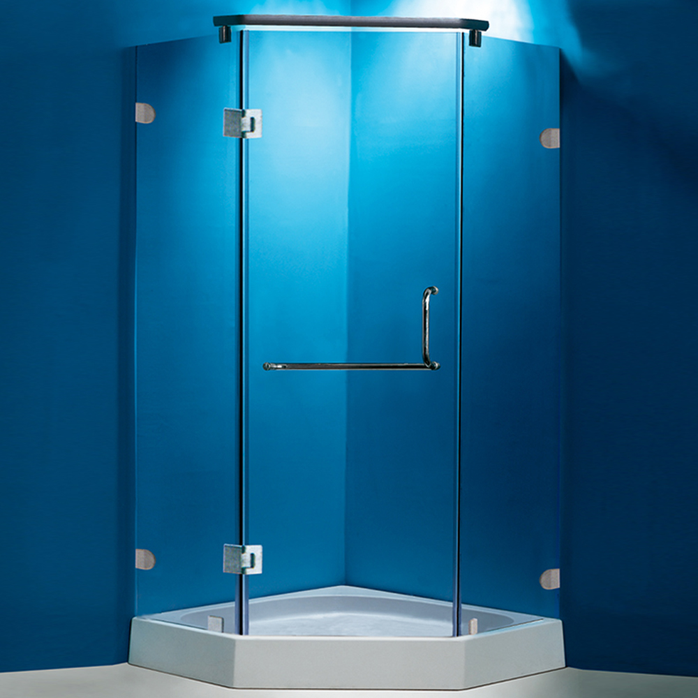 One Piece Shower Enclosure, One Piece Shower Enclosure Suppliers and ...