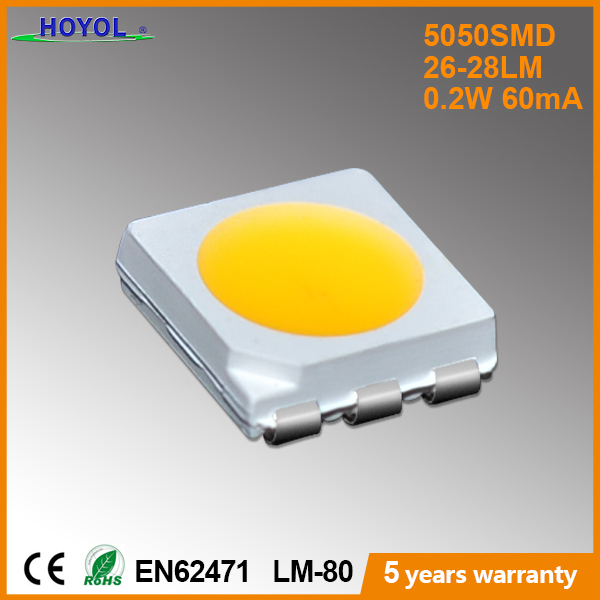 TOP sale 5050 led RGB5050 smd led