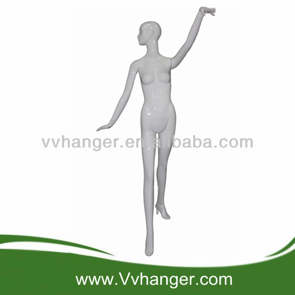 WXRW285 Factory supplier fiberglass full body wholesale mannequins