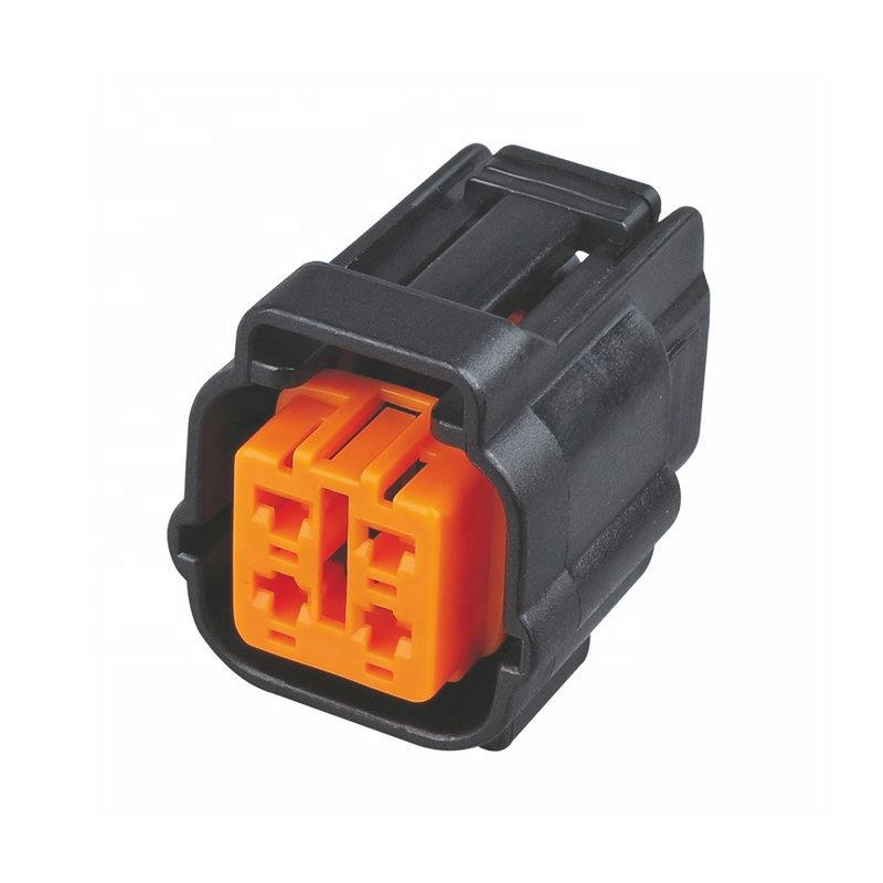 Parts & Accessories 3 Circuit Deutsch Dt Series Receptacle Shroud Kit Dt-04-3p 100% Genuine Oem