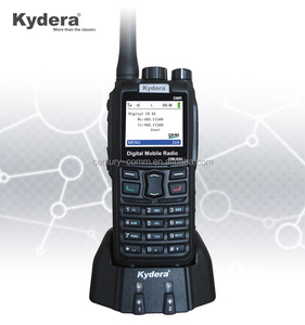 encryption radio dmr DM-990 for taxi communication with gps