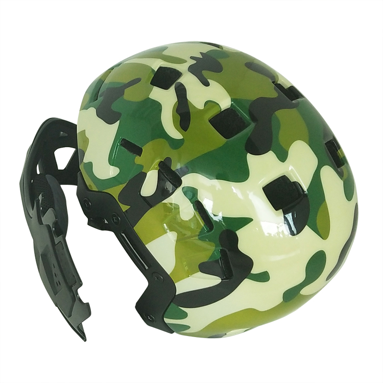 Enduro Adult Helmet 9