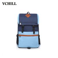 custom printed bookbags backpack school With Promotional Price