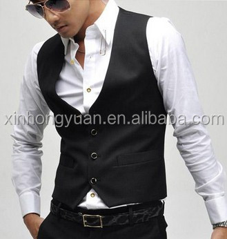 Fashion Quality Formal Waistcoat For Men Buy Formal Waistcoat For