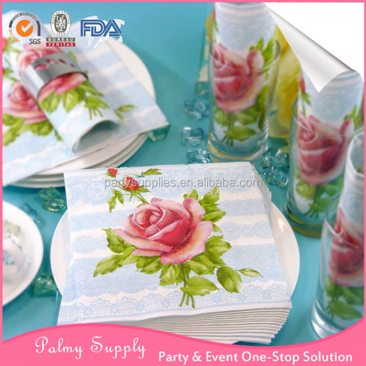 chinese products sold decorative paper napkins best selling products in america - Decorative Paper Napkins