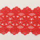 Various Types Cording Water Soluble Embroidery Bridal Wedding Lace Trim