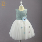 Nimble Provided By China Supplier Fashion Sweet Kids Party Dress Girl Daily Dress