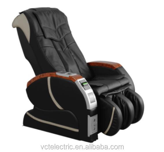 Hot Selling Bill Operated Vending Massage Chair