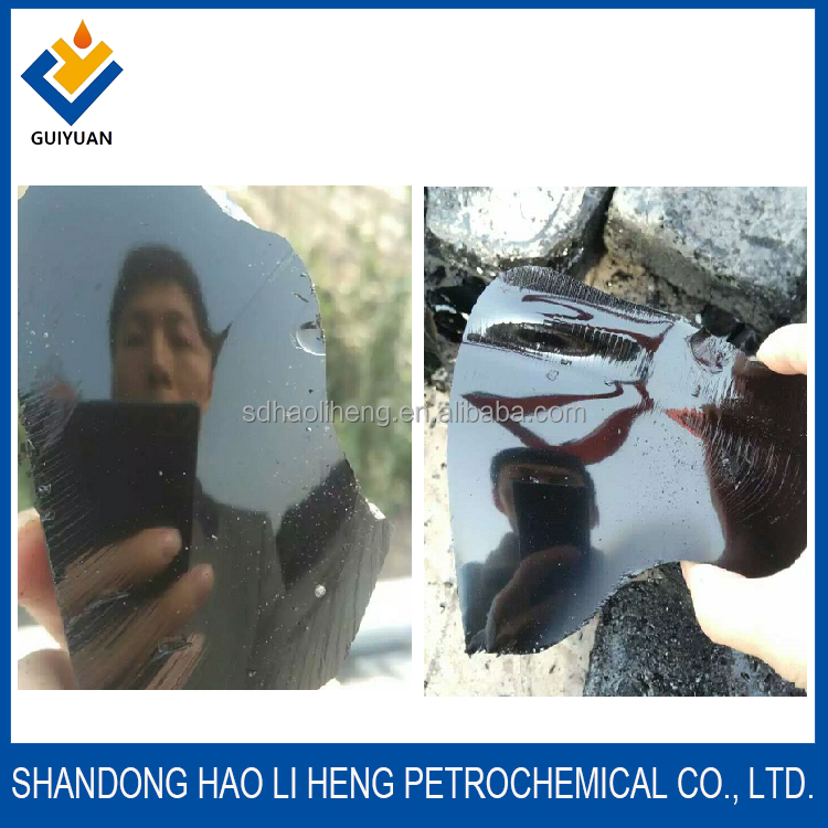 High quality petroleum blown asphalt 115 / 15