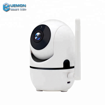 UEMON Smart Home Full HD MINI IP Camera Auto Tracking AI Cloud storage Wireless Wifi Camera