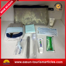 hotel amenity set wholesale travel kit disposable airline amenity kit