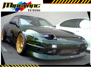 S13 Body Kit, S13 Body Kit Suppliers and Manufacturers at Alibaba com