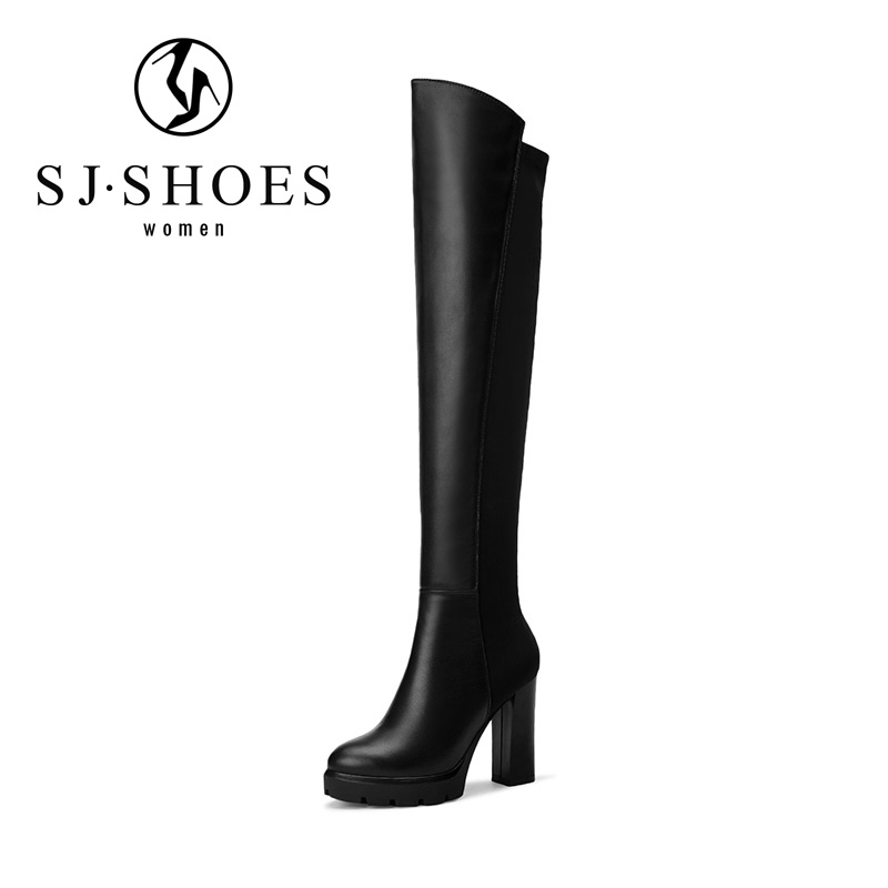 High Heel Latex Thigh High Boots, High Heel Latex Thigh High Boots ...