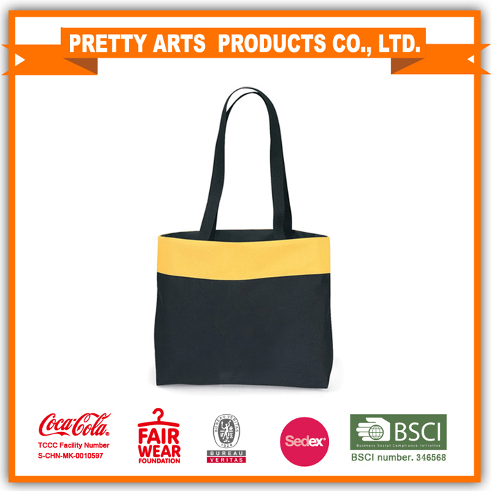 Polyester Expo Tote Bag