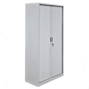 Unique Sliding Door Cabinet Concept