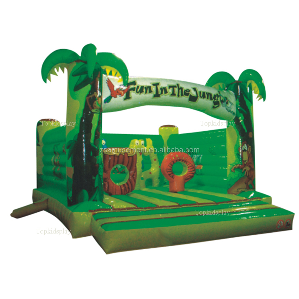 Kids inflatable toys/Inflatable castle/Inflatable bouncer