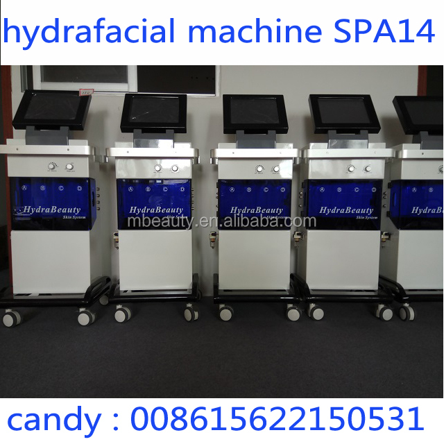 hydra facial machine price  Facial Skin Care and Rejuvenation Oxygen Beauty Spa20