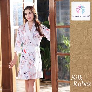 6667e90bda Waist Length Robe